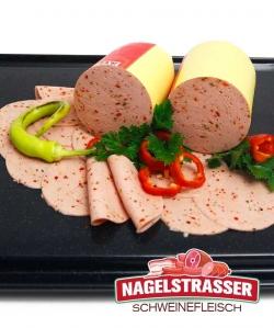 Pikantwurst